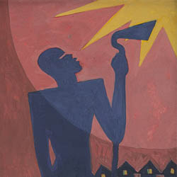aaron douglas paintings