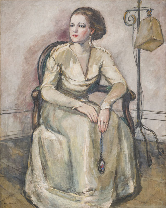 Index Of Women Artists The Johnson Collection Llc The Johnson Collection Llc