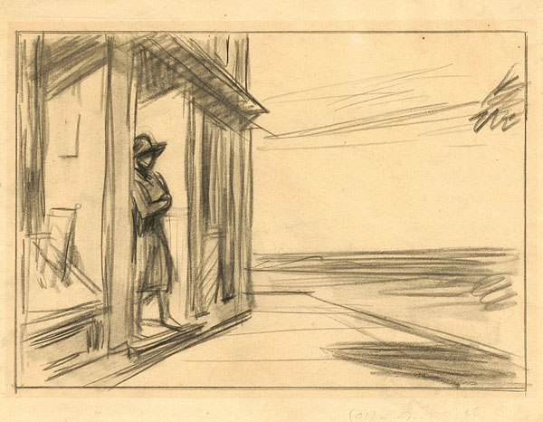 """The Easy Loan Site >> Study for """"South Carolina Morning"""" :: The Johnson Collection, LLC"""